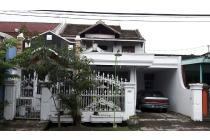 Rumah cantik dan murah di Jl. Danau Matana Sawojajar Malang