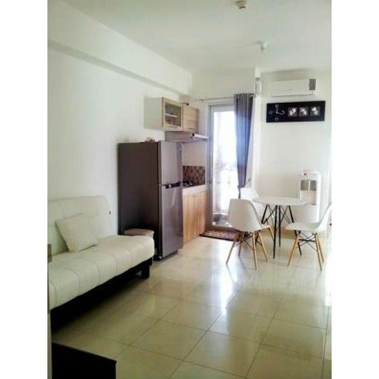Disewakan Unit Apartement Greenbay 3 kamar tower H