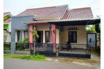 MURAH!. Rumah LT 170 Model Minimalis dalam Komplek di Pagutan