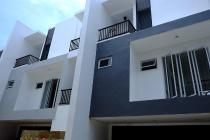 Rumah Baru Gaharu Terrace unit E Cilandak Barat  Jakarta Selatan