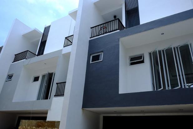 Rp5,53mily Rumah Dijual