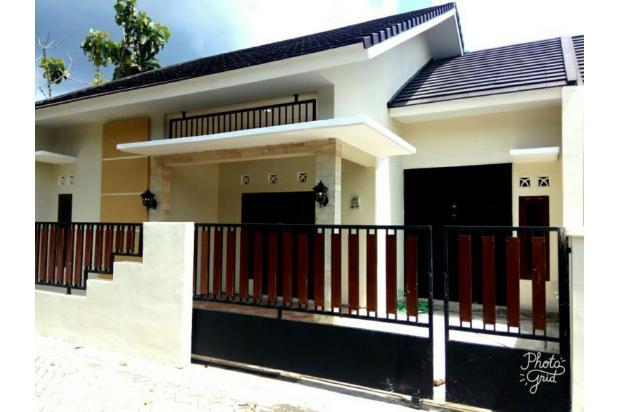 Rumah Murah Sleman di Jalan Grenjengan Siap Huni 17825833