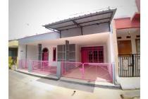 Rumah Siap Huni Luas Murah Dalam Cluster, Kemandungan, Tegal