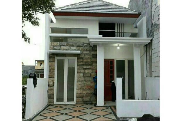 Rumah minimalis tengger raya surabaya 17935081
