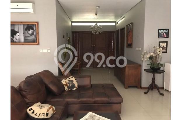 Tampak pintu masuk utama dari ruang tamu 19662299