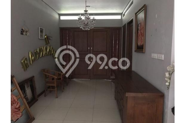 Koridor menuju pintu utama/depan, pintu dan kusen full jati 19662296