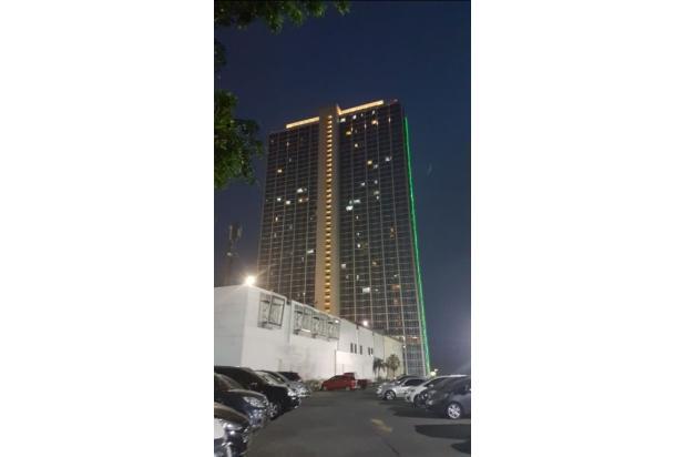 Rp560jt Apartemen Dijual