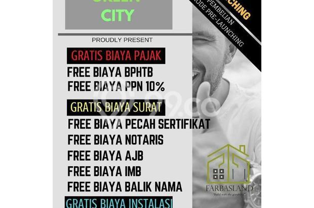 Rumah Kota Bogor premium Termurah 15422344