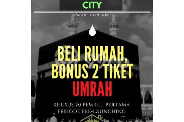 Rumah Kota Bogor premium Termurah 15422342