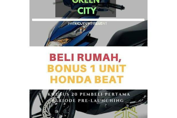 Rumah Kota Bogor premium Termurah 15422339
