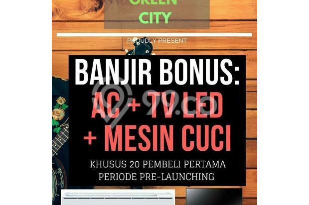 Rumah Kota Bogor premium Termurah 15422340