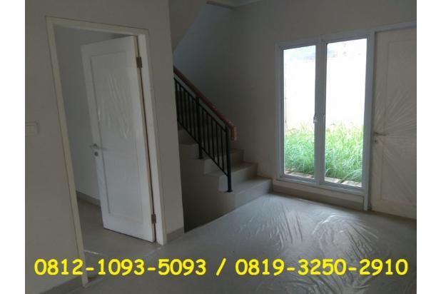 Rumah Baru di MONACO Village, lokasi strategis, Uk 6x15 (ada tanah lebih) 13697146