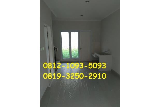 Rumah Baru di MONACO Village, lokasi strategis, Uk 6x15 (ada tanah lebih) 13697148