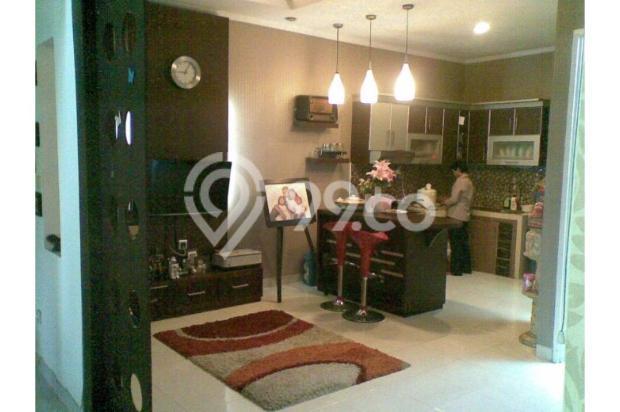 Dijual Rumah Murah Minimalis di Cluster Valencia Graha Raya Tangsel 9846971