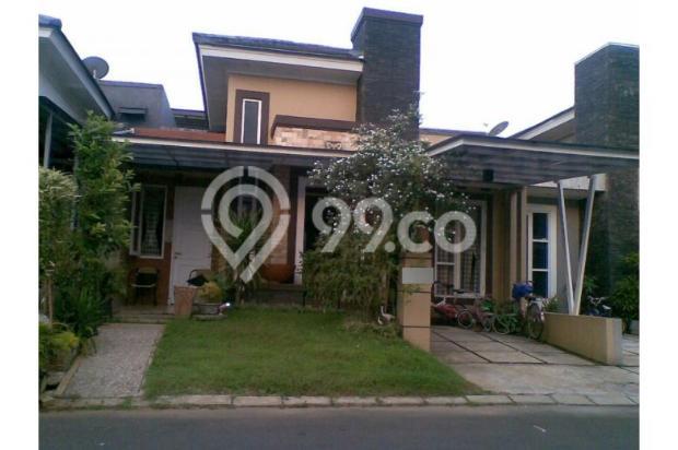 Dijual Rumah Murah Minimalis di Cluster Valencia Graha Raya Tangsel 9846970