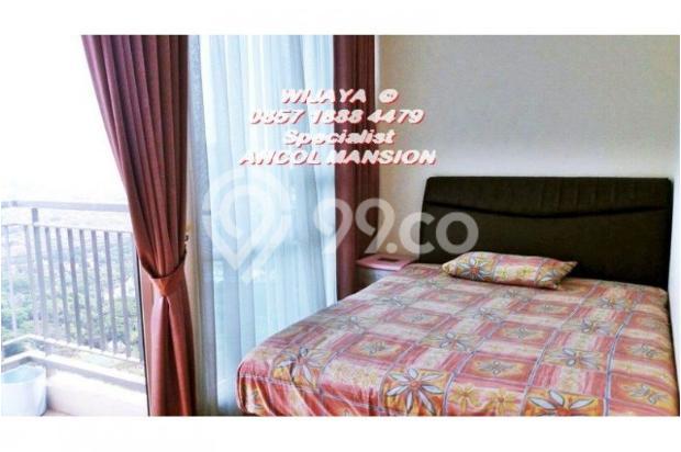 DIJUAL Cepat Apartment Ancol Mansion 2Br (122m2-Hoek Jarang ada) 5533890