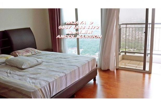 DIJUAL Cepat Apartment Ancol Mansion 2Br (122m2-Hoek Jarang ada) 5533893