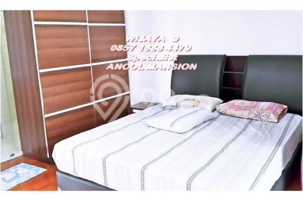 DIJUAL Cepat Apartment Ancol Mansion 2Br (122m2-Hoek Jarang ada) 5533889