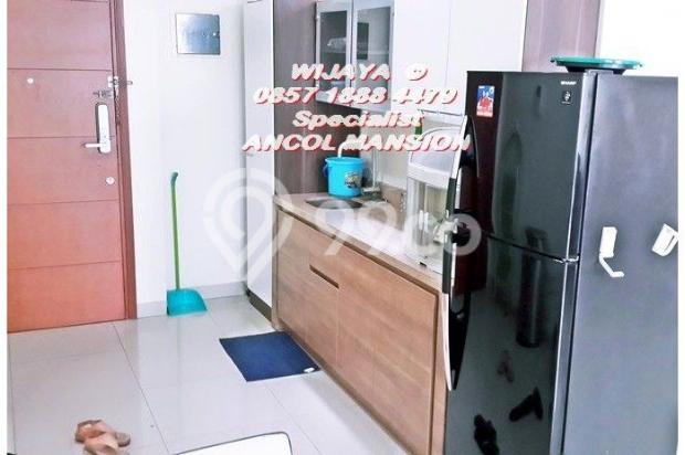 DIJUAL Cepat Apartment Ancol Mansion 2Br (122m2-Hoek Jarang ada) 5533891