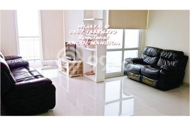DIJUAL Cepat Apartment Ancol Mansion 2Br (122m2-Hoek Jarang ada) 5533894