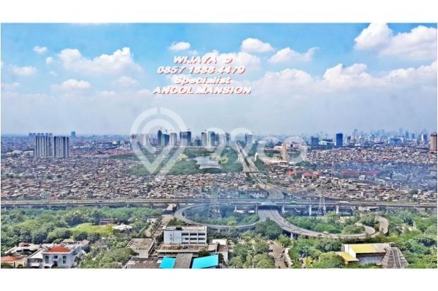 DIJUAL Cepat Apartment Ancol Mansion 2Br (122m2-Hoek Jarang ada) 5533896