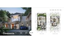 Dijual Rumah Aman Strategis di CItraLand Tallasa City Makassar