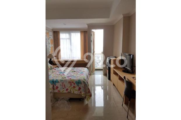 Menteng Park Apartemen, Studio-32m2, fullfurnished, murah! 17700075