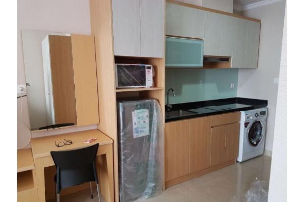 Menteng Park Apartemen, Studio-32m2, fullfurnished, murah! 17700077