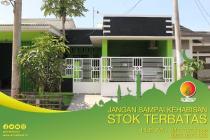 Rumah Modern Minimalis, Annieland, Cisoka, Balaraja, Tangerang