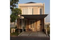 Dijual Rumah Minimalis Cluster Granada Pakuwon Indah, Ciamik dan Bagus