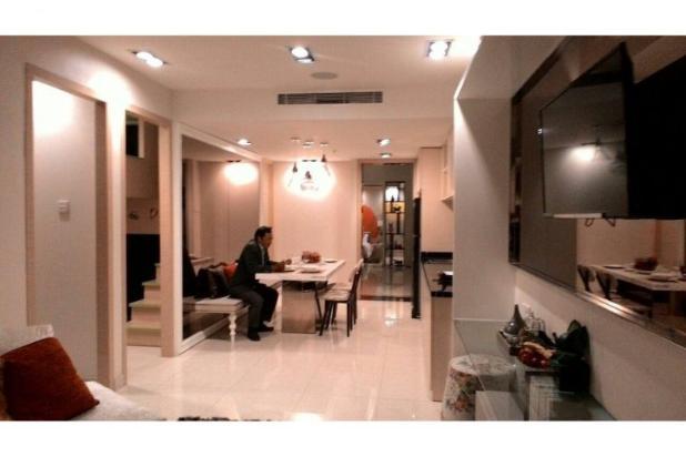Rp956jt Apartemen Dijual