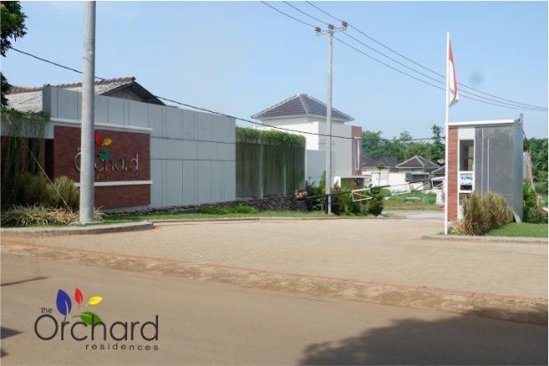 Rp433350trily Rumah Dijual