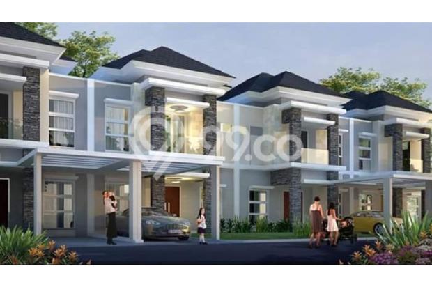 Dijual Rumah di Komplek Mewah Penjagaan 24Jam, Jl.Sungai Raya Dalam 19011300