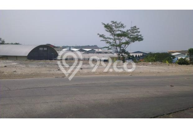 Tanah dijual di Jl. Untung Suropati Semarang 17825375