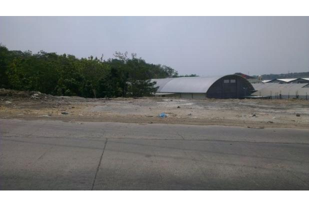 Tanah dijual di Jl. Untung Suropati Semarang 17825376
