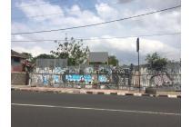 Tanah Dekat Malioboro dan Stasiun Tugu Cocok Untuk Resto View Sungai