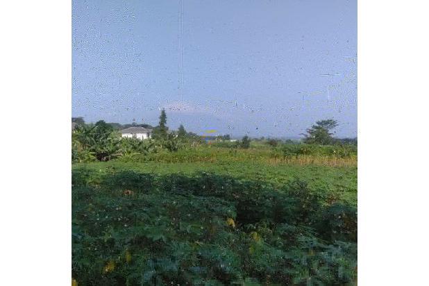 Rp60,3mily Tanah Dijual