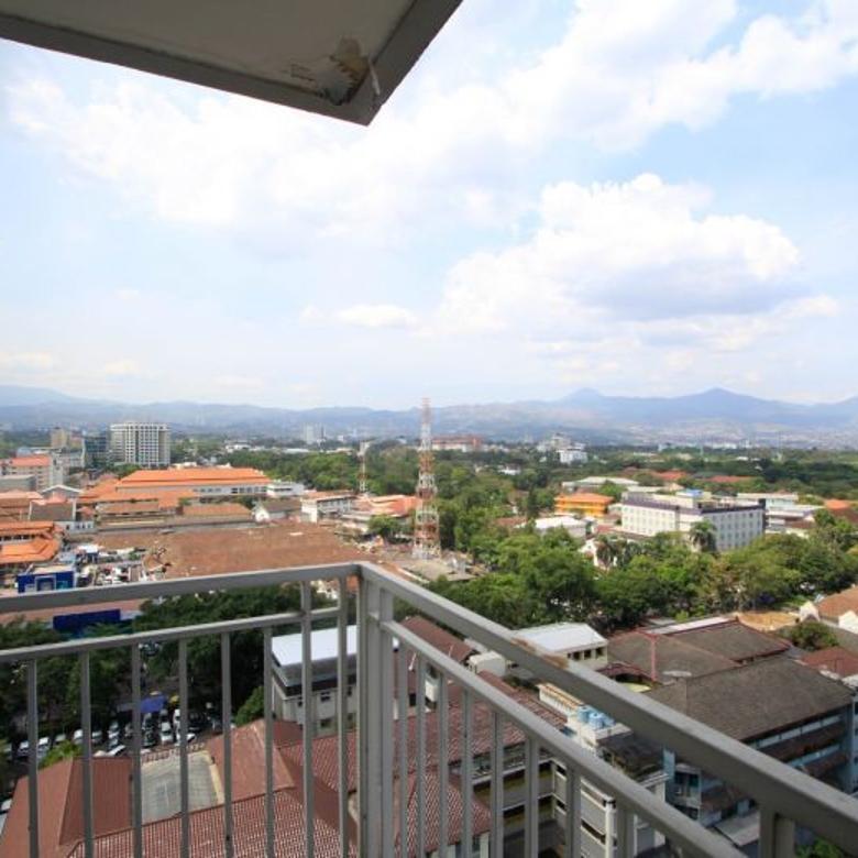 Dijual Apartemen El Royal Bandung 3 Bedroom Luas 113 meter