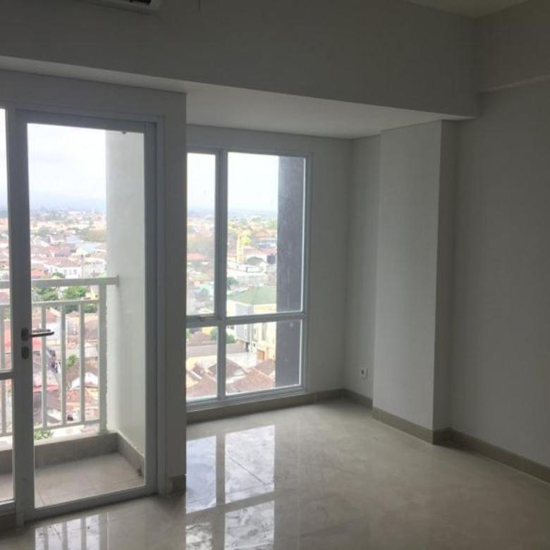 Apartemen Baru Murah View Merapi di Taman Melati dkt UGM