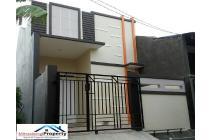 Dijual Rumah Top Minimalis di Mutiara Gading City Bekasi