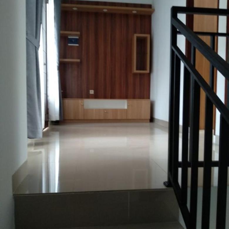 Rumah Ready Stock Di Dekat Pondok Cabe Free Dp 10%