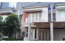 Dijual Rumah Nyaman Murah Siap Huni di Cluster Acacia Summarecon Bekasi