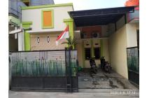 Dijual Murah Rumah di Pondok Ungu Permai sektor Bekasi.
