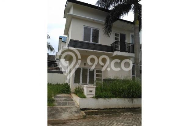 Rumah Mewah dijual Dekat dengan Lapangan Udara Pd.Cabe 9586980