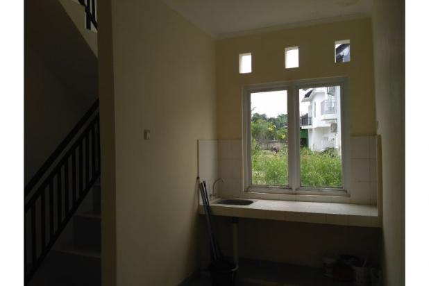 Rumah Mewah dijual Dekat dengan Lapangan Udara Pd.Cabe 9586988