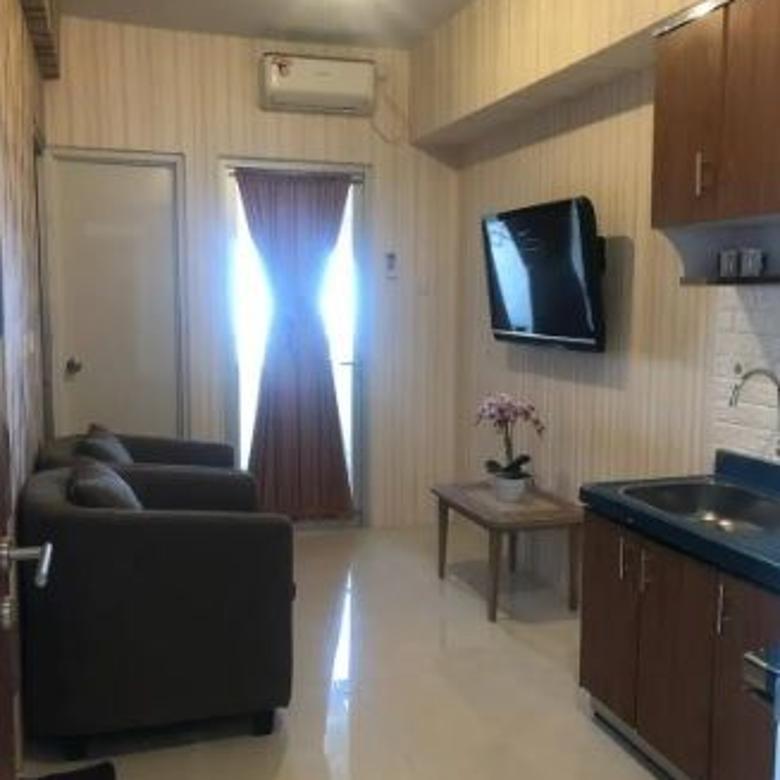 Apartement Gunawangsa Tidar Full Furnish