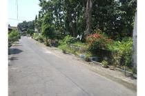 Tanah dekat Stasiun Jombang