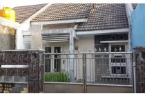 Rumah Western Village Benowo Surabaya