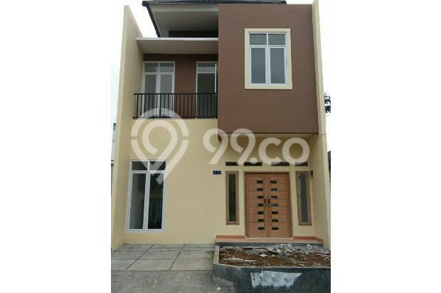 Pamulang park residence Blok H Hook 2 Lantai 16047711