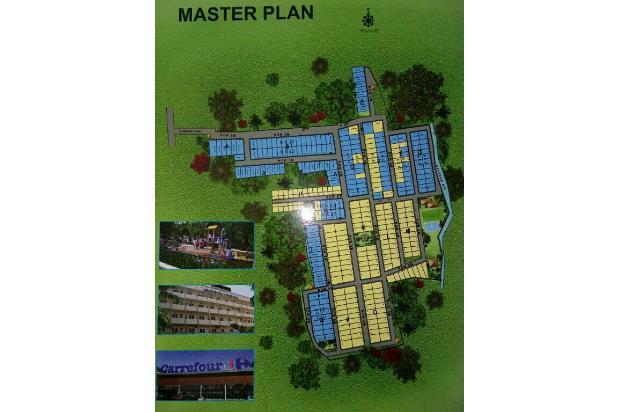 Pamulang park residence Blok H Hook 2 Lantai 16047728